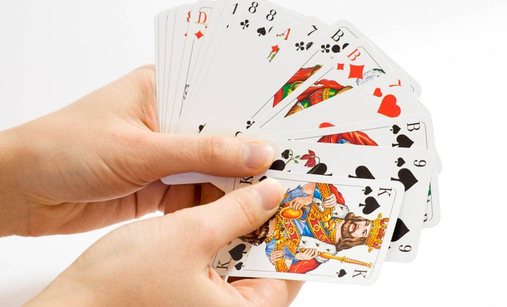 Blackjack 1-3-2-6 Sistemi
