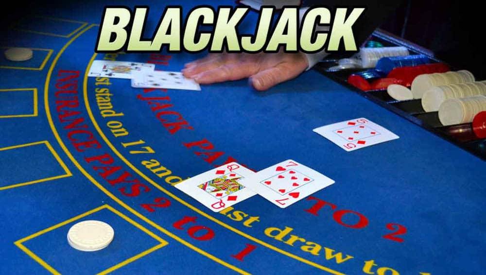 Blackjack Nasıl Oynanır