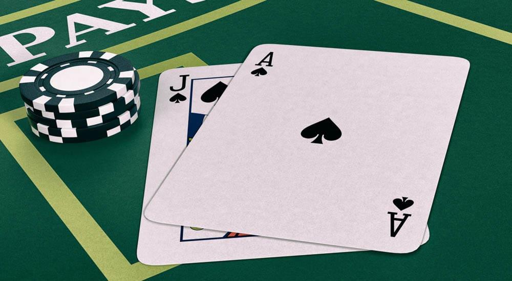 Canli Blackjack Oyun Secenegi