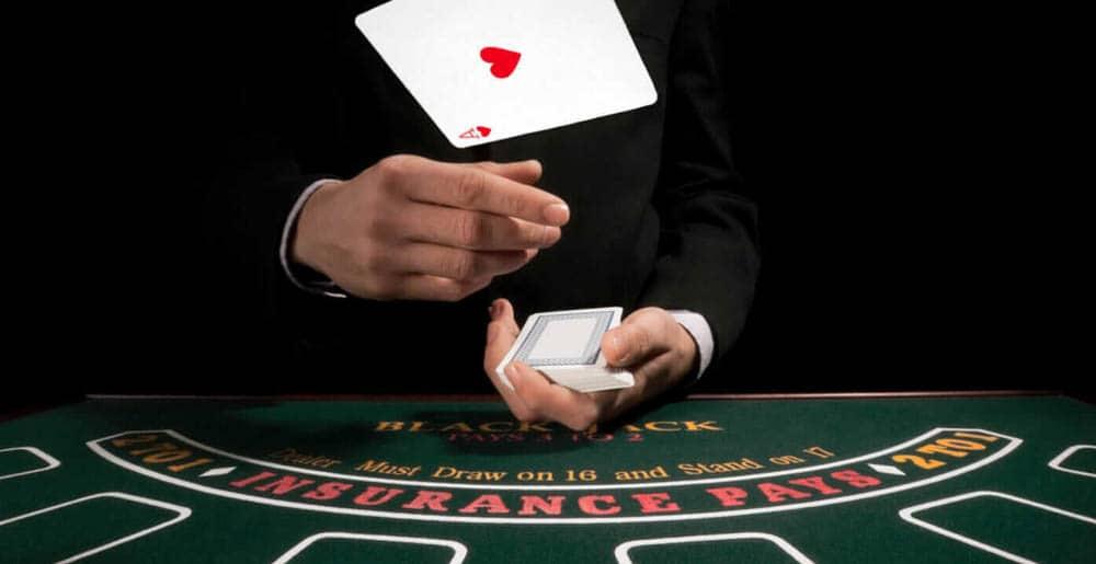 Casino Sitelerinde Blackjack Oyna