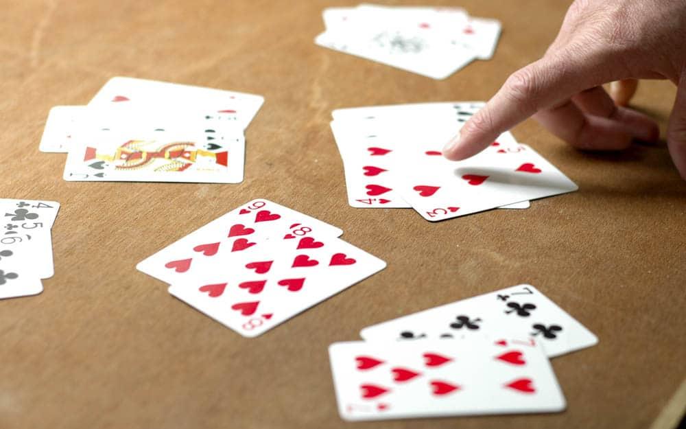Blackjack Parlay Sistemi